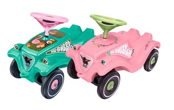 Bobby-Cars