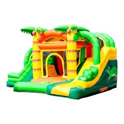 Jumpy Fun Dschungel