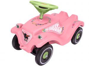 Bobby-Car Classic Flower