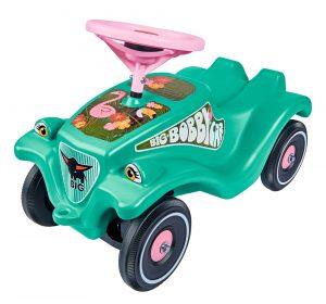 Bobby-Car Classic Tropic Flamingo