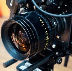 Interesse an einem Fotografen